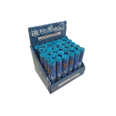 COLOR SMOKE - BLUE