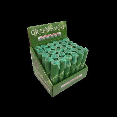 COLOR SMOKE - GREEN