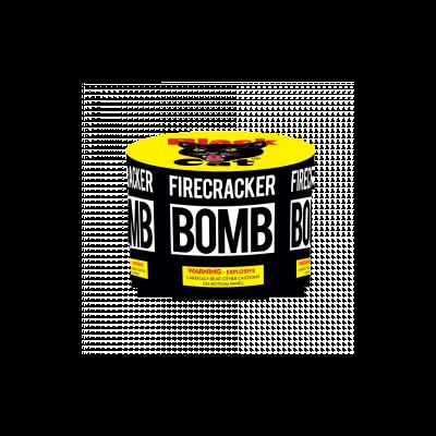 FIRECRACKER BOMB BC (Head bomb)