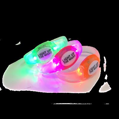1 SPARK - LED ULTRA BRIGHT BRACELET