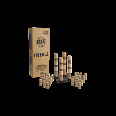 PRO SHELLS 24 PACK - 60 GRAM CANISTER